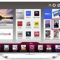 Csúcsfilmek és topkategóriás sportműsorok érkeznek a smart házimozikra, Blu-ray lejátszókra és televíziókra.