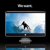 Új iMac gépek Blu-ray nélkül