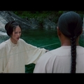 Kungfu-balett, Bond-lánnyal