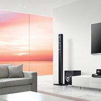 Mozi és szórakoztató komplexum a nappaliban: LG BH 7520 Smart 3D Blu-ray házimozi rendszer tesztje