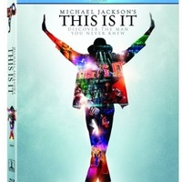 Michael Jackson's This Is It Blu-ray karácsonyra?