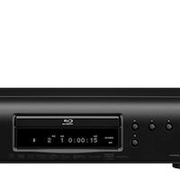 Denon Blu-ray lejátszók 3D, SACD és DVD-A támogatással