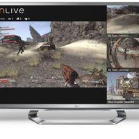 A Smart TV rendszerek üthetik ki a nyeregből a játékkonzolokat