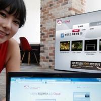 Az LG bemutatta mobilon, tévén és számítógépen keresztül is elérhető multimédia stream szolgáltatását