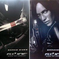 G.I. Joe: A kobra árnyéka Blu-ray részletek és dobozkép!