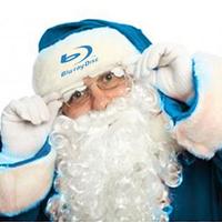 Karácsonyra Blu-ray lemezt kérek