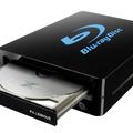 Szuperszónikus Plextor Blu-ray író Európának