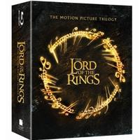A Gyűrűk ura trilógia hamarosan Blu-ray-en is elérhető