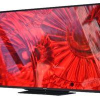 Íme a világ legnagyobb LCD tévéje
