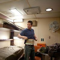 Mark Wahlberg megoldja - Csempészek Blu-ray teszt