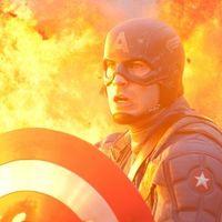 America, F*** yeah! - Amerika Kapitány: Az első bosszúálló Blu-ray teszt