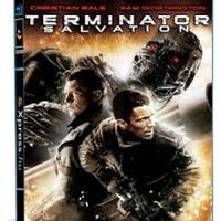 Terminátor - Megváltás Blu-ray limitált fémdobozos kiadásban!