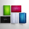 Blu-ray meghajtót kapnak a Sony Vaio E notebookok