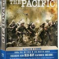 Újabb sikersorozat jön Blu-rayen és DVD-n: The Pacific - A hős alakulat