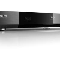 Az ASUS is belép a multimédiás Blu-ray lejátszók piacára