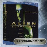 Érkezik az Alien Quadrilogy Blu-ray kiadása