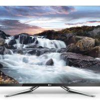 Az első idei okostévé: LG LM765S Cinema 3D Smart TV teszt (első rész)