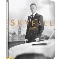 James Bond maflást kap – InterCom 2013. márciusi Blu-ray megjelenések