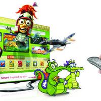 Jönnek a tévékre szabott mozgásalapú irányításra tervezett játékok