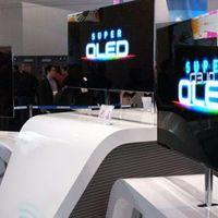 Kapósak az OLED tévék, az IFA-ról is elloptak kettőt