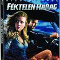 Féktelen harag Blu-ray teszt