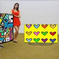 Jövőre jöhetnek az olcsó, kisméretű UHD televíziók