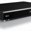 HD-tuneres, merevlemezes felvevővel gazdagodott az LG asztali Blu-ray palettája