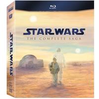 Az erő velünk lesz szeptembertől – Star Wars Blu-ray megjelenés részletek