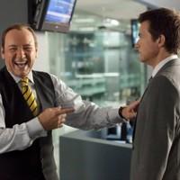 Hivatali Cápák vs. Hivatali Patkányok - Förtelmes főnökök Blu-ray teszt