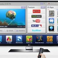 Megallapodott az LG és az Intel: Smart megjelenítőkben a WiDi technológia