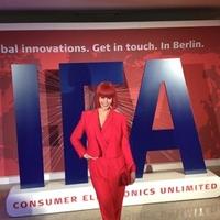 Berlin Calling - IFA beszámoló - az otthoni szórakozás, filmnézés, mozizás trendjei.