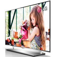 Önti a pénzt az LG az OLED tévék fejlesztésébe
