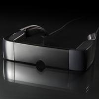 Multimédiás 3D szemüveg érkezik