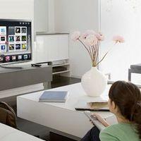 Moziélmény otthon: LG 50PM6800 3D Smart plazma tv teszt