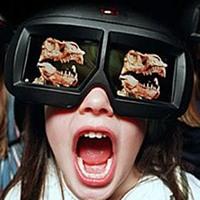 3D Blu-ray robbanás Japánban, előrelépés Angliában