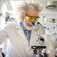 Milyenek a tudósok? (1)