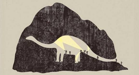 Mi köze a filozófiának a dinoszauruszokhoz?