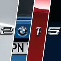 Happy New BMW Year!