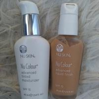 Nu Skin - Alapozó teszt