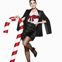 H&M Ünnepi Kampánya Katy Perryvel
