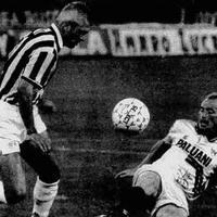 A legelső Juventus-Chievo