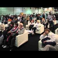 Bujdosó Bianka - Élőben a Divatszigetről - videointerjú