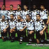 A Boavista 2001-es bajnoki címe: amikor Portugália nagy hármasa négyessé vált