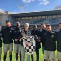 Szívmelengető: a Boavista szerződést hosszabbított rákkal küzdő játékosával