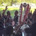 Kupagyőztes lányok és bajnok futsalosok