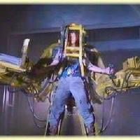 Boblbee-szupertáska az exoskeleton-kutatásban