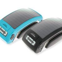 Solar Dock - napelemes iPod-tok hamarosan
