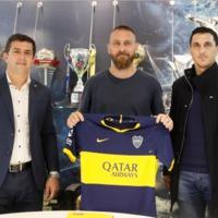 Boca transfer 2019 nyara De Rossival!