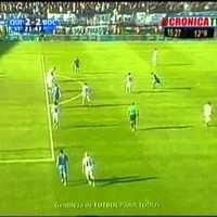 2 bombagóllal döntetlen a Quilmes ellen