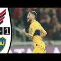 Copa: győzelem a brazilok ellen idegenben!